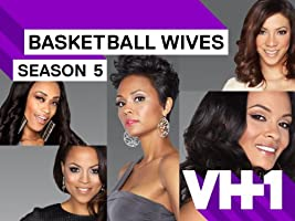 Basketball Wives Season 5