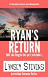 img - for Ryan's Return (Romance Lynsey Stevens Book 1) book / textbook / text book