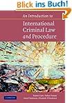 An Introduction to International Crim...