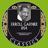echange, troc Erroll Garner - 1954