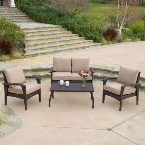 Voyage Outdoor Sofa Set image