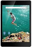 HTC 8.9 inch Nexus 9 Tablet (64-bit NVIDIA Tegra K1 2.3GHz, 2GB RAM, 16GB Memory, Wi-Fi, Android v5.0) Black
