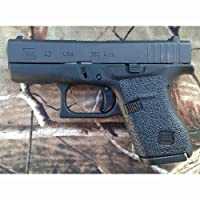 Traction Grip Overlays for Glock G42 Pistols