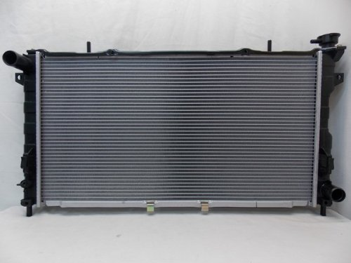 2311 RADIATOR FOR DODGE CHRYSLER PLYMOUTH FITS CARAVAN TOWN COUNTRY VOYAGER (Dodge Chrysler compare prices)