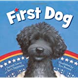First Dogby J. Patrick Lewis