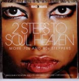 Various Artists Backbeats: 2 Steps to Soul Heaven-More 70s & 80s Steppers