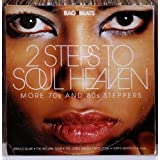 Backbeats: 2 Steps to Soul Heaven-More 70s & 80s Steppersby Various Artists