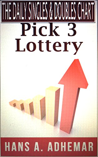 The daily singles & doubles chart: Pick 3 lottery (Colorado) (Colorado Lottery compare prices)