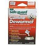 Safeguard Dog Dewormer