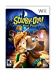 Scooby Doo! First Frights (Nintendo Wii)
