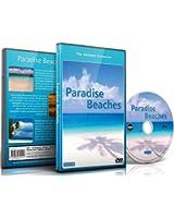 DVD détente - Plages de paradis - Filmé en HD avec sons naturels