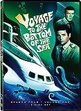 Voyage to the Bottom of the Sea: Season 4, Vol. 1 (Bilingual) [Import]