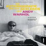 Die Autobiografie und das Sexleben des Andy Warhol