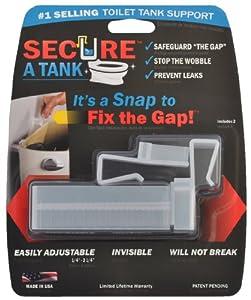 Secure A Tank Toilet Tank Brace 2 Toilet Pack Toilet