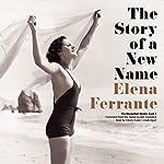 The Story of a New Name: The Neapolitan Novels, Book 2 | Elena Ferrante