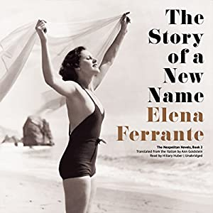 The Story of a New Name | Livre audio