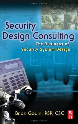 Security Design Consulting: The Business of Security System Design