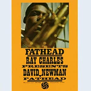 Fathead: Ray Charles Presents (International Release)