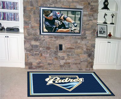 Padres 5' x 8' Area Rugs