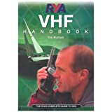RYA VHF Handbook: The RYA'S Complete Guide to SRCby Tim Bartlett