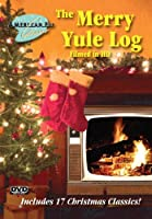 The Merry Yule Log