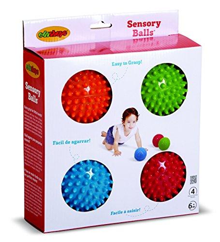 Edushape Small Sensory Balls
