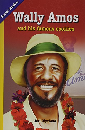 social-studies-2013-leveled-reader-grade-3-chapter-7-on-level-wally-amos-and-his-famous-cookies