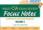 Wiley CIA Exam Review Focus Notes: Co...