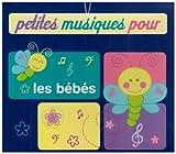 echange, troc Compilation, Coleman Hawkins - Petites Musiques Pour Les Bébés