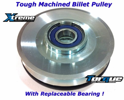 Great Dane D18000 Electric PTO Blade Clutch - Free Upgraded Bearings picture