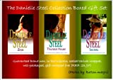 Danielle Steel The DANIELLE STEEL COLLECTION BOXED GIFT SET (World's No. 1 Bestselling Author) 3 Books Included: 1. Zoya 2. Thurston House 3. Secrets (RRP: 23.97) *GIFT-WRAPPED FREE***