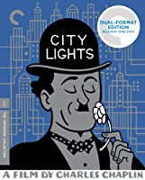 City Lights (Criterion Collection) (Blu-ray + DVD)