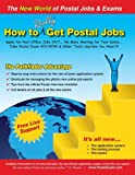 How to Really Get Postal Jobs: Apply for Post Office Jobs 24/7 ... No More Waiting for Test Dates ... Take Postal Exam 473 / 473E & Other Tests Anytime You Want!!!