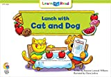 img - for Lunch With Cat and Dog (Learn to Read-Read to Learn: Math) book / textbook / text book