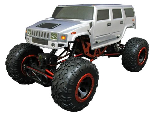 Monster ME4 MK35 Rock Crawler