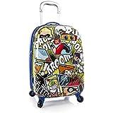 Disney Pixar Tween Spinner Hardshell 20 Luggage - Pixar Collection Tween Carry On