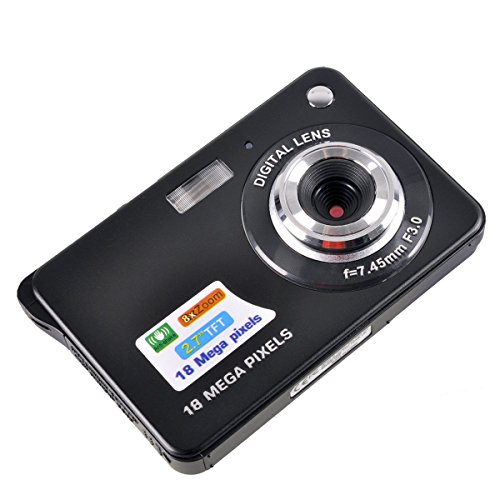 PowerLead-Pcam-PDC001-27-inch-TFT-LCD-HD-Mini-Digital-Camera
