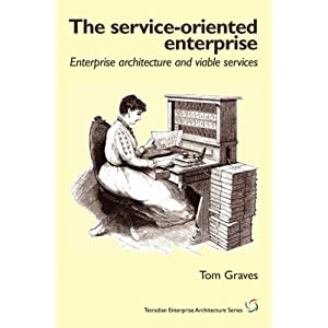 The Service-Oriented Enterprise: Enterprise Architecture and Viable Services