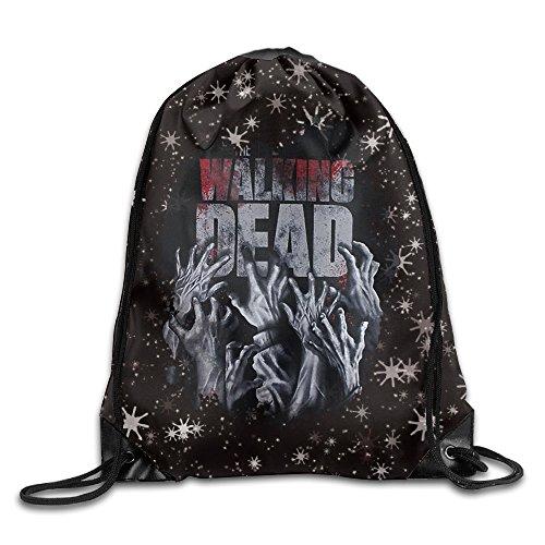 MASTER Terror WalkingDead Drawstring Backpack (Walking Dead Cooler Bag compare prices)