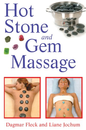 Hot Stone and Gem Massage (Gems And Stones Book compare prices)