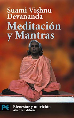 MEDITACION Y MANTRAS descarga pdf epub mobi fb2