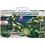 Kre-O - 988141480 - Jeu de construction - Transformers - Playset Bumblebee