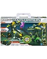 Kre-O - 988141480 - Jeu de construction - Transformers - Playset Bumblebee