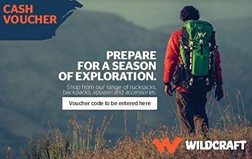 Wildcraft discount coupons