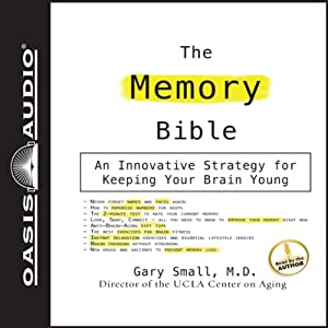 The Memory Bible Audiobook