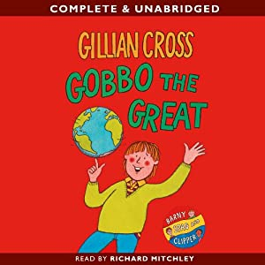 Gobbo the Great   [Gillian Cross]