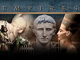 The Roman Empire in the First Century