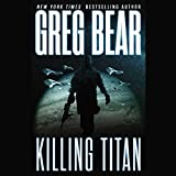 Killing Titan (War Dogs Series, Book 2)