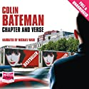 Chapter and Verse (       UNABRIDGED) by Colin Bateman Narrated by Michael Wade