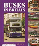 Buses in Britain: No. 2 - THE MID-NINETIES
